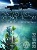 Fantasy und Science Fiction ebook – kostenlos