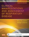 Clinical Manifestations  Assessment Of Respiratory Disease - E-Book