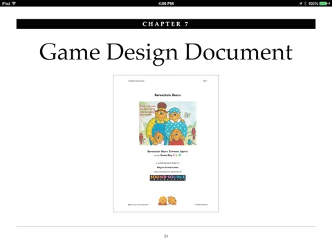 New iBook - Indie Game Development from Game Industry Veteran Image