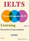 IELTS Listening Excercises Conversation - Part 3 - Series 1