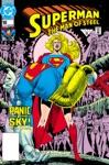 Superman The Man Of Steel 1991-  10