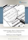 Laparoscopic Sleeve Gastrectomy And Nutritional Status