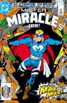Mister Miracle 1988- 9