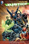 Justice League Vol 5 Forever Heroes