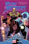 Young Avengers Vol 3