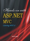 Hands On With ASPNET MVC