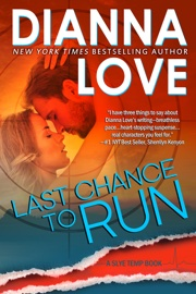 Last Chance to Run book summary