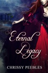 Eternal Legacy - The First 2 Books In The Ruby Ring Saga Holiday Edition