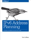 IPv6 Address Planning