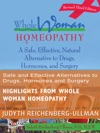 Hightlights From Whole Woman Homeopathy