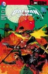 Batman And Robin 2011- 36