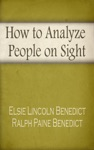 How To Analyze People On Sight Illustrated  Link To Download Audiobook
