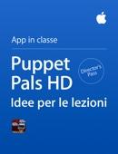 Puppet Pals HD idee per le lezioni