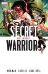 Secret Warriors Vol 3