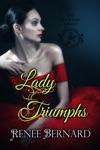 Lady Triumphs