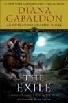 The Exile An Outlander Graphic Novel