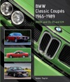 BMW Classic Coupes 1965 - 1989