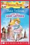 Thea Stilton And The Lost Letters Thea Stilton 21