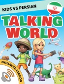 Kids vs Persian: Talking World (Enhanced Version)