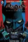 Batman Arkham Knight 2015- 9