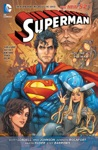 Superman Vol 4 Psi-War The New 52
