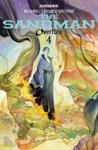 The Sandman Overture 2013-  4