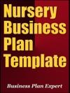 Nursery Business Plan Template Including 6 Special Bonuses