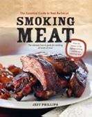 Smoking Meat - Jeff Phillips Cover Art