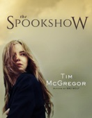 Tim McGregor - The Spookshow  artwork