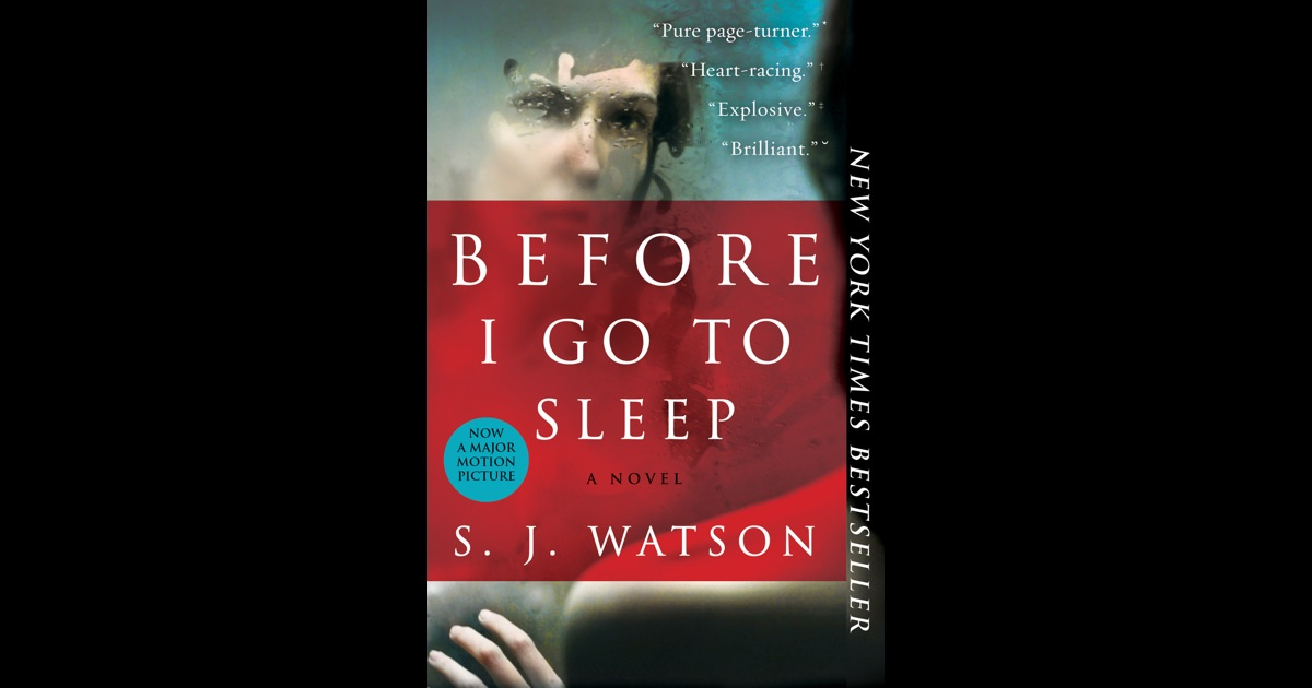 [PDF] Before I Go To Sleep Download Full – PDF Book Download