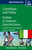 Giuseppina Lorenz-Perfetti & Frieda Wiegand - Carrellata sull'Italia Italien in kleinen Geschichten Grafik