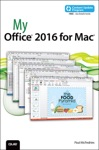 My Office 2016 For Mac