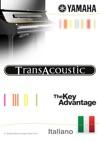 Yamaha TransAcoustic - IT
