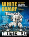 White Dwarf Issue 88 03rd October 2015 Tablet Edition
