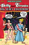 Betty  Veronica New Years Resolutions
