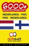 6000 Nederlands - Fins Fins - Nederlands Woordenschat