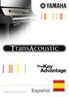 Yamaha TransAcoustic - ES