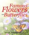 Famous Flowers And Butterflies
