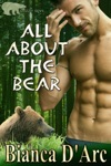 All About The Bear