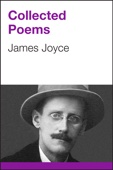 James Joyce - Collected Poems artwork