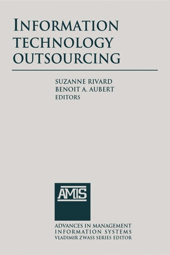 Information Technology Outsourcing