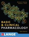 Basic  Clinical Pharmacology Thirteenth Edition SMARTBOOK