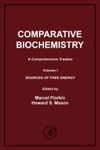 Comparative Biochemistry Volume I