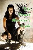 R.G. Richards - The Demon Warrior's Light portada