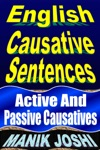 English Causative Sentences Active And Passive Causatives