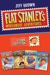 Flat Stanleys Worldwide Adventures 4-Book Collection