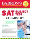 SAT Subject Test Chemistry 12th Edition