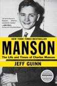 Manson - Jeff Guinn Cover Art