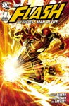 The Flash The Fastest Man Alive 2006- 1