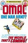 OMAC 1974- 1